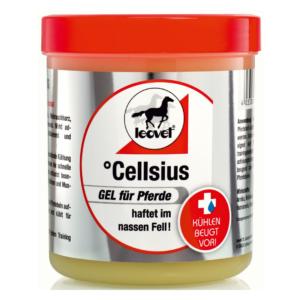 Leovet cellsius gel