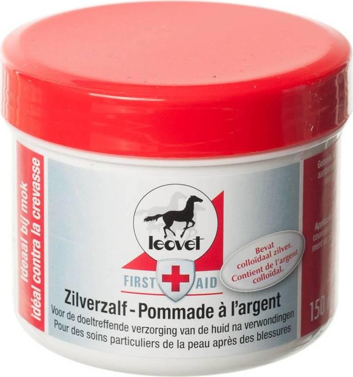 Leovet Zilverzalf