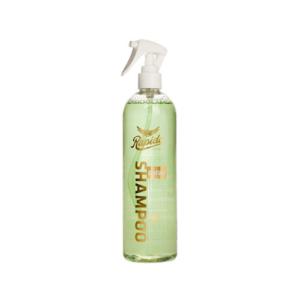 Rapide spray shampoo