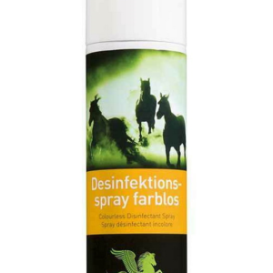 Parisol Desinfectie Spray