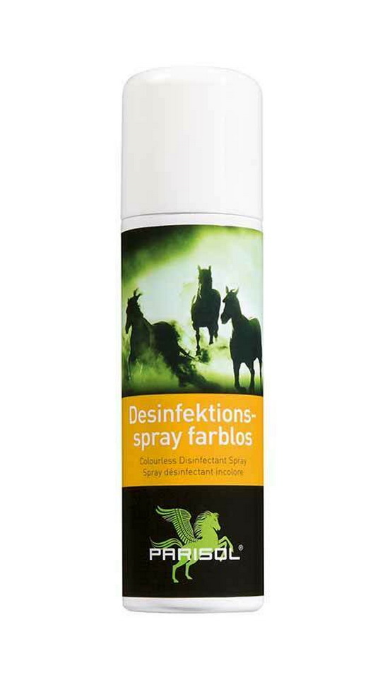 Parisol Desinfectie Spray