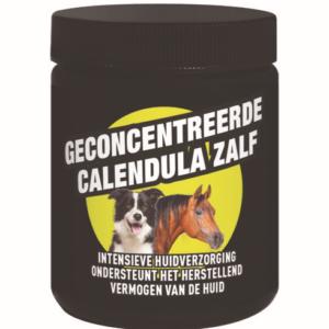 Geconcentreerde Calendula Zalf