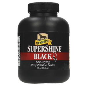 Hoefolie black