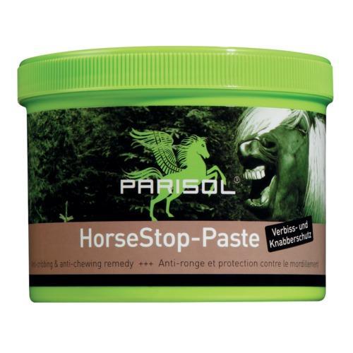 Horse Stop Pasta