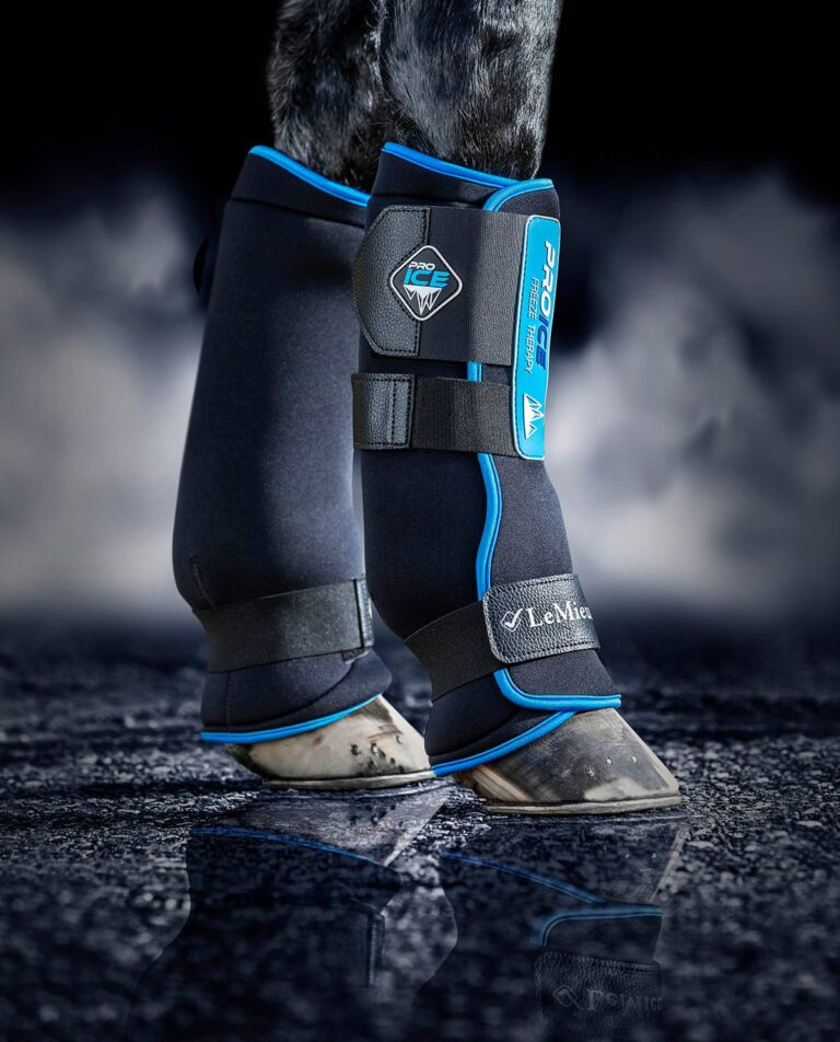 LMX ProIce Freeze Therapy Boots