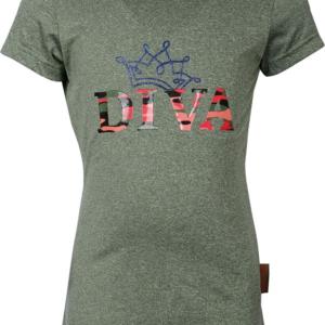 Harry's Horse Shirt Diva Camo