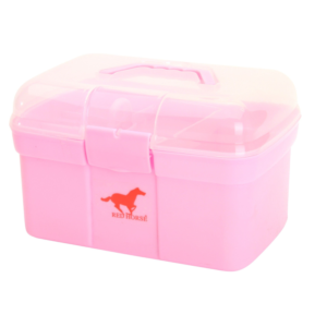 Red Horse Grooming Box