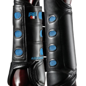 Premier Equine Eventingboots Hind