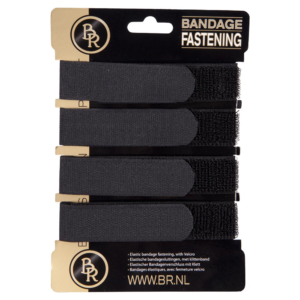 Bandagesluitingen BR set/4st