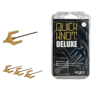Quick Knot Deluxe