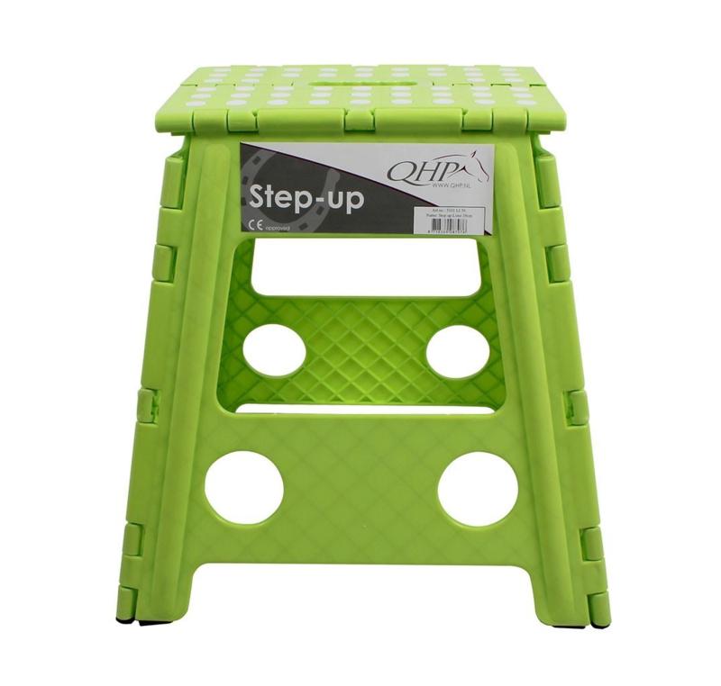 QHP Step Up Opstapkrukje