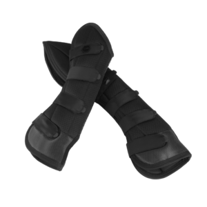 Eskadron Mesh Travelling boots Reflexx