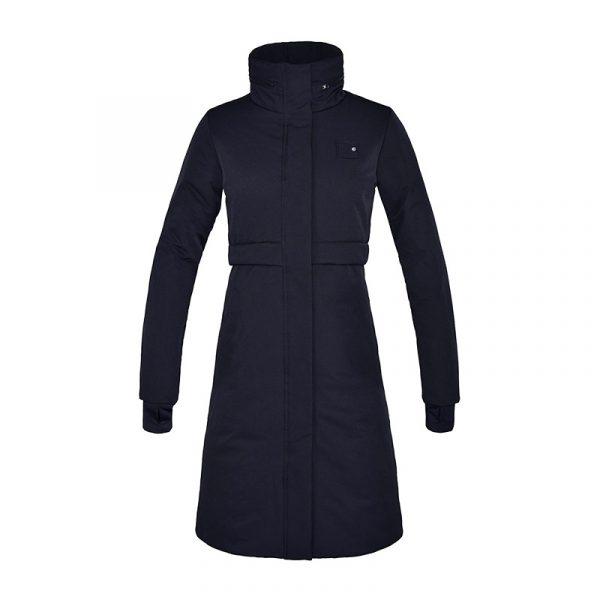 Kingsland maria insulated riding coat