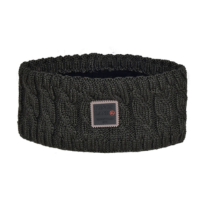 Kingsland marina ladies cable knitted headband