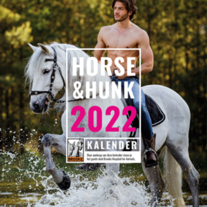 Horse and Hunk 2022