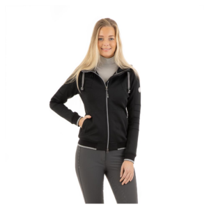 Anky Zipped hoodie