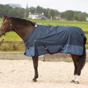 Harry's Horse Regendeken Fleece