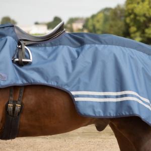 Harry's Horse uitrijdeken waterdicht 0gr fleece